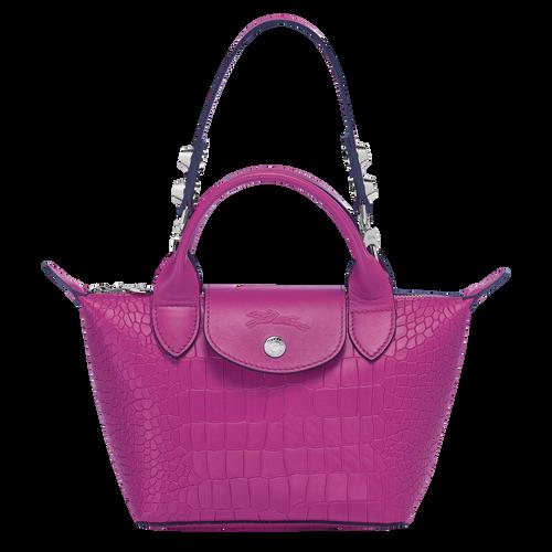 手提包, 紫紅色, hi-res - 1 的視圖 3