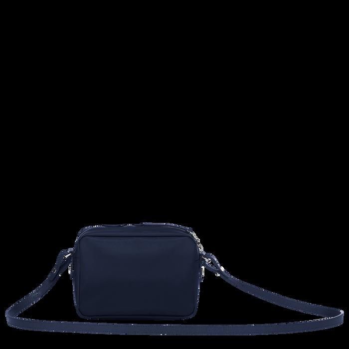 Crossbody bag, Navy - View 3 of  4 - zoom in