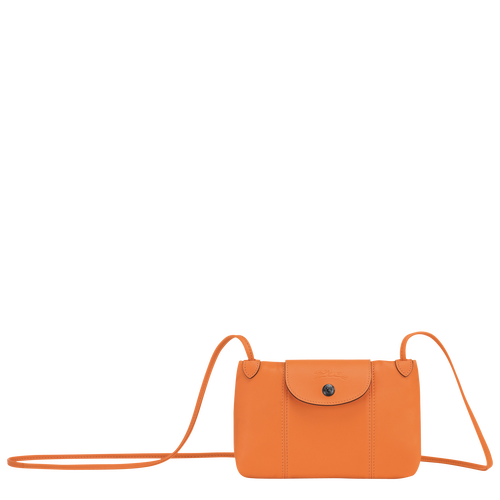 Crossbody bag, Orange, hi-res - View 1 of 3