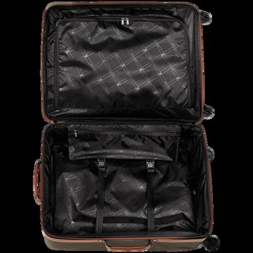 Koffer M, Braun - Ansicht 3 von 3 -