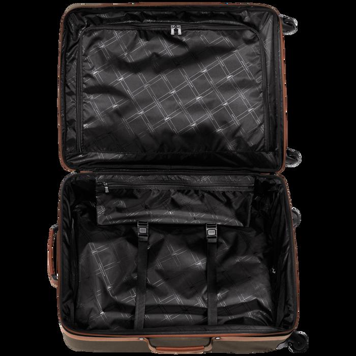 Koffer M, Braun - Ansicht 3 von 3 - Zoom vergrößern