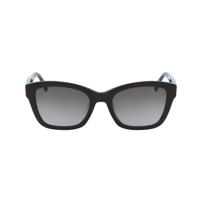 Spring-Summer 2021 Collection Sunglasses, Black