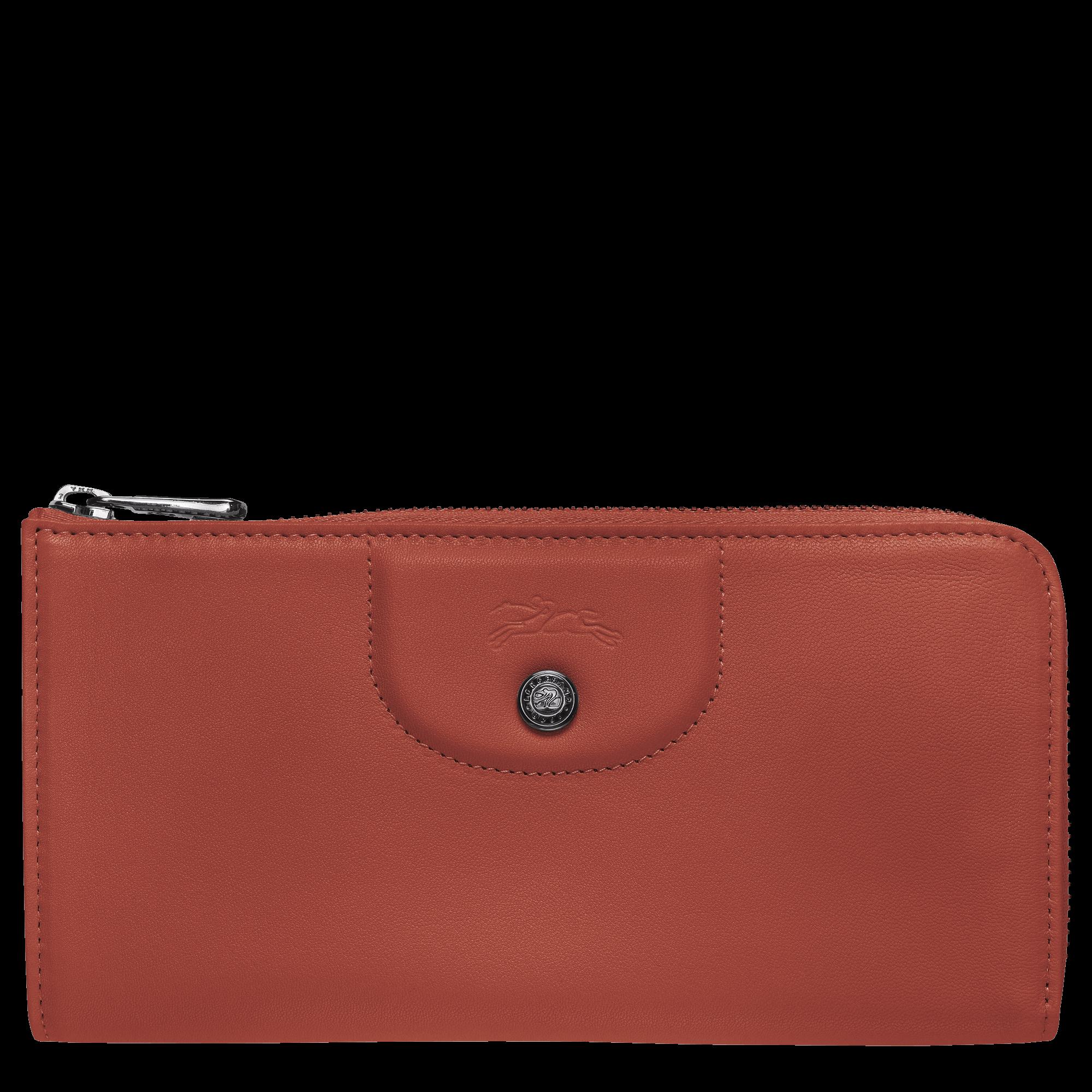 50代女性にぴったり「ロンシャン」の長財布