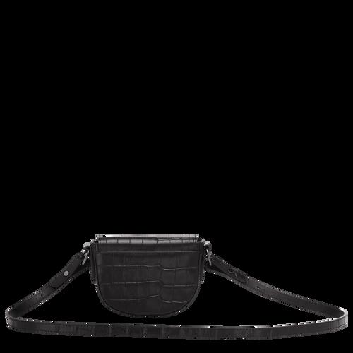 Crossbody bag XS, Black, hi-res - View 3 of 3