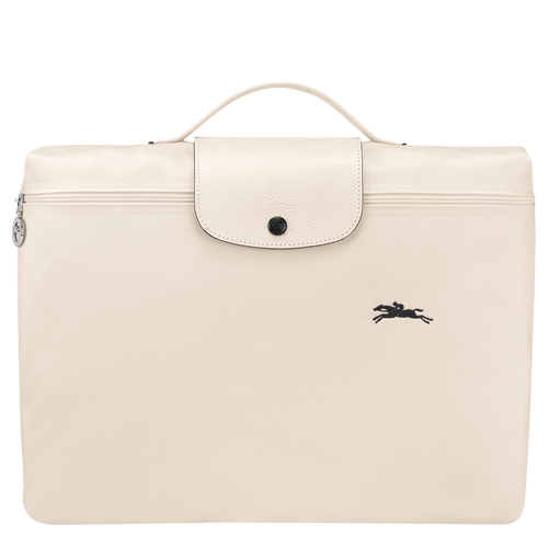 Briefcase S, Chalk - View 1 of  5 -