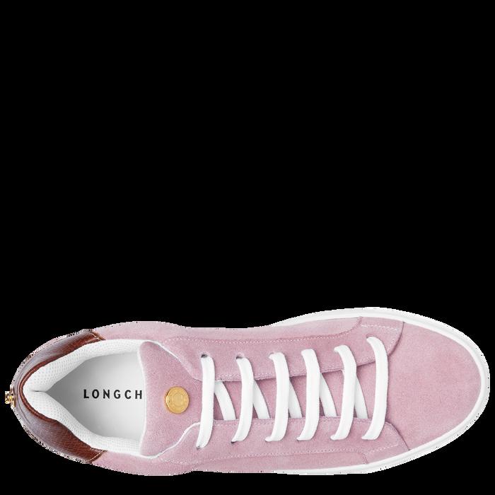 Sneakers, Bois de Rose - Vue 4 de 5 - agrandir le zoom