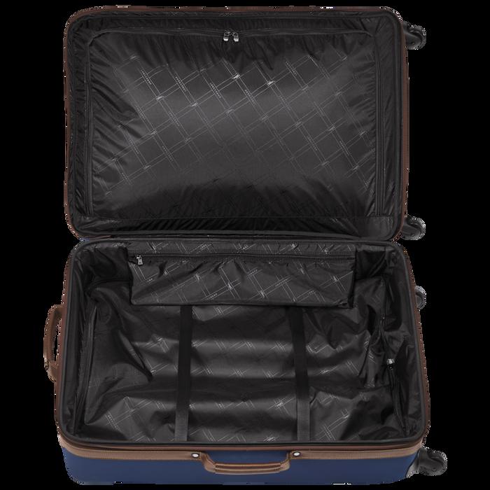 Boxford Suitcase L, Blue