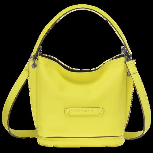 View 1 of Crossbody bag, Neon, hi-res