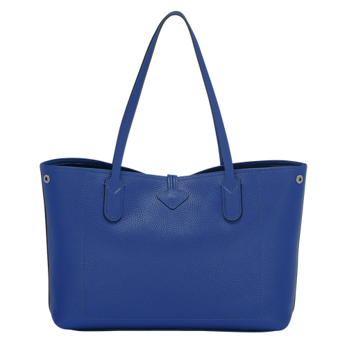 Sac shopping M, Cobalt, hi-res - Vue 3 de 3