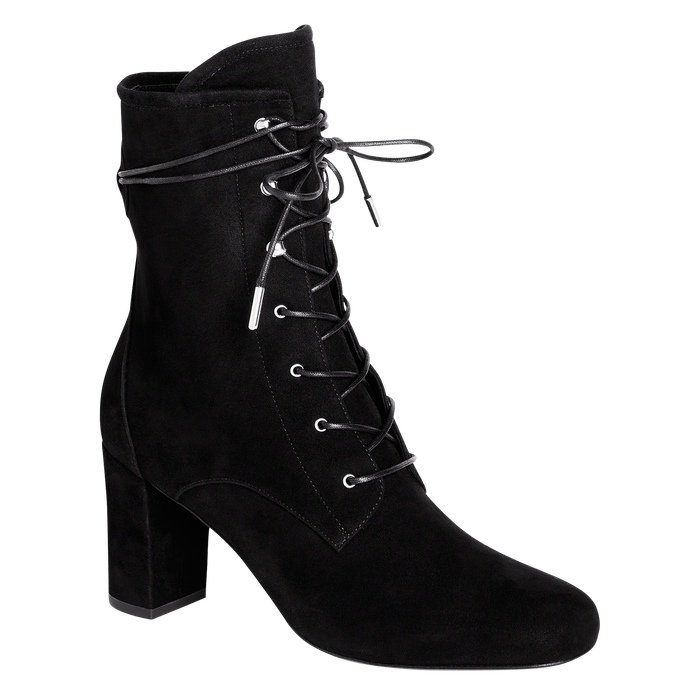 Ankle boots, Black/Ebony - View 4 of  4 - zoom in