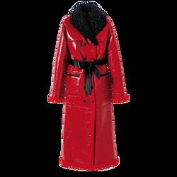 Long coat