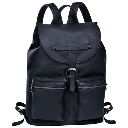 Backpack L, 606 Midnight blue, hi-res
