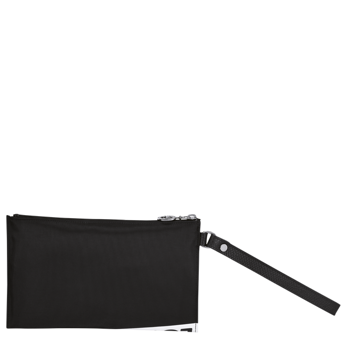 Le Pliage Collection Pouch, Black