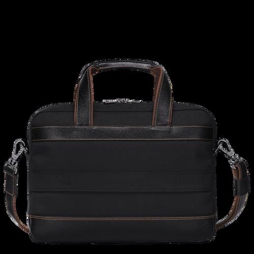 Boxford Briefcase S, Black