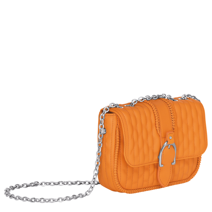 Crossbodytas XS, Oranje, hi-res - View 2 of 3