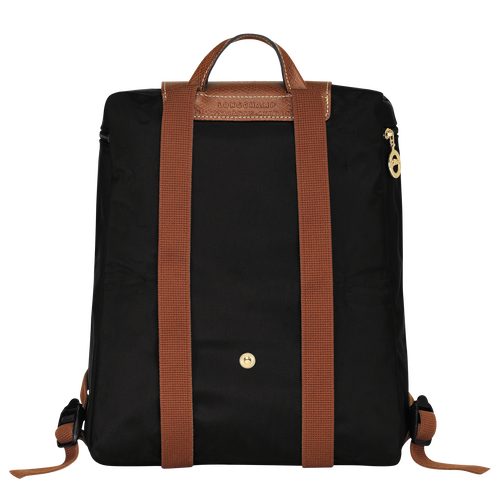 Le Pliage 原創系列 後背包, 黑色
