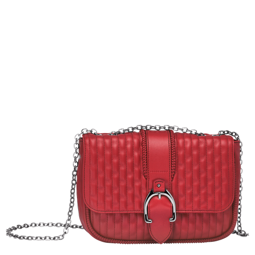 Crossbody bag S, Red - View 1 of  3 -
