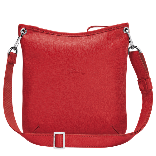 View 3 of Crossbody bag, 517 Red Orange, hi-res