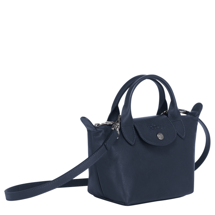 Handtasche, Navy, hi-res - View 2 of 3