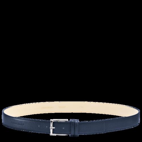 Cinturón para hombre, 556 Azul oscuro, hi-res