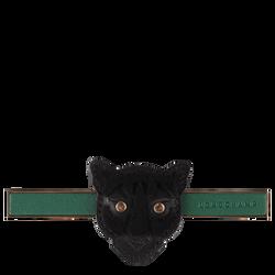 Clip, E29 Black/Emerald Green, hi-res
