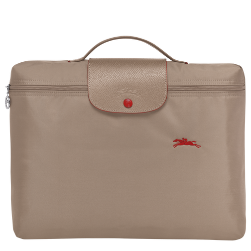 Briefcase S, Brown - View 1 of  4 -