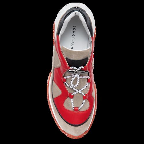 Zapatillas de deporte, Amapola - Vista 4 de 5 -