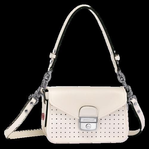 Crossbody bag, 238 Ivory, hi-res