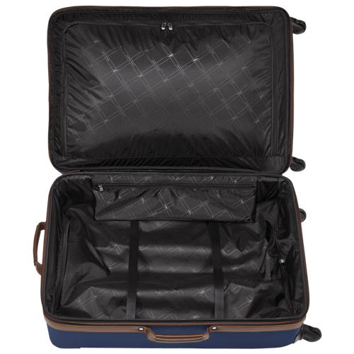 Suitcase L, Blue, hi-res - View 3 of 3