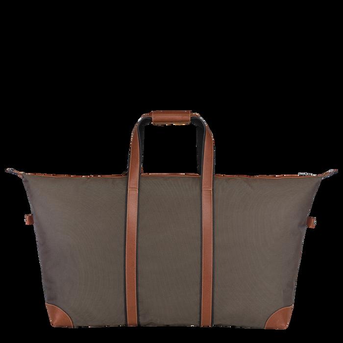 Reisetasche, Braun - Ansicht 3 von 3 - Zoom vergrößern