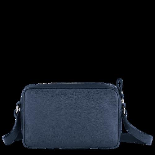 Bolso bandolera, Azul Oscuro - Vista 3 de 3 -