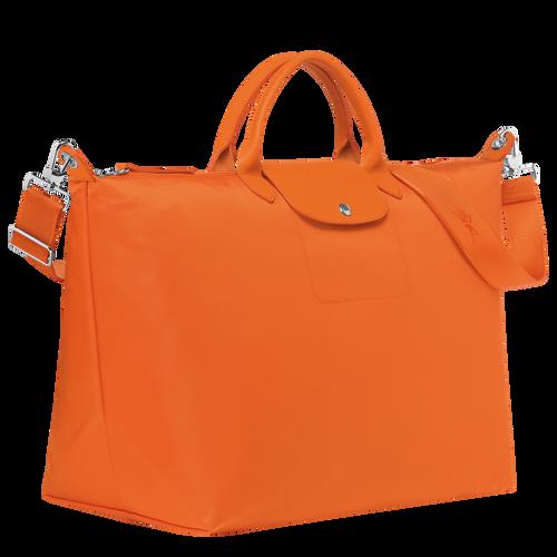 Travel bag, Orange, hi-res - View 2 of 3