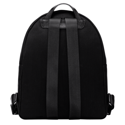 Backpack, Black/White, hi-res - View 3 of 3