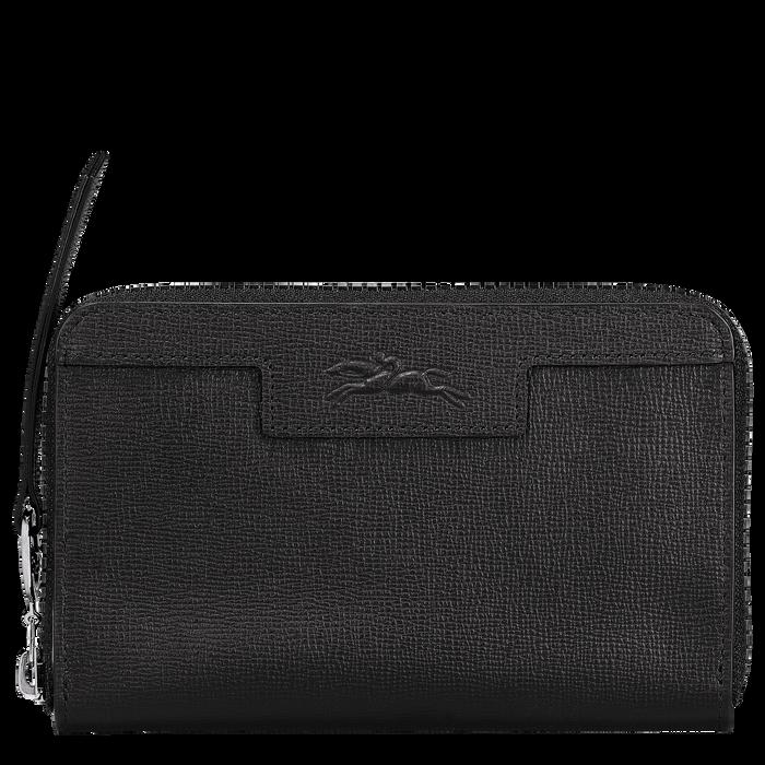 Le Pliage Néo Compact wallet, Black