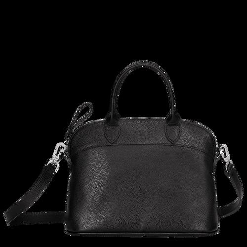 Top handle bag S, Black - View 1 of  3 -
