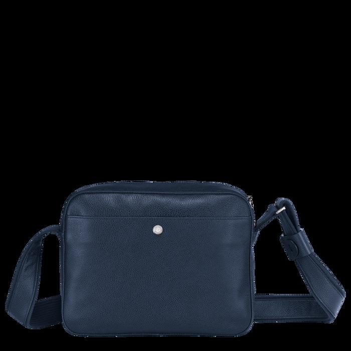 Le Foulonné Bolso bandolera, Azul Oscuro