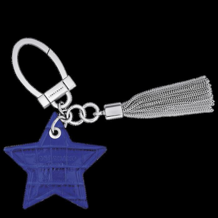 Schlüsselanhänger, Blau - Ansicht 1 von 1 - Zoom vergrößern