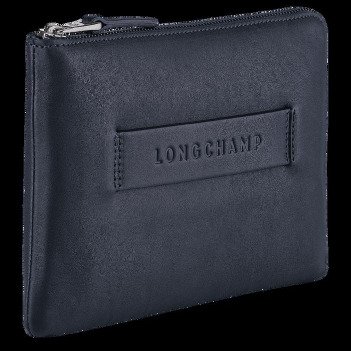 Longchamp 3D Zak, Nachtblauw