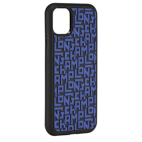 Iphone 11 case, Black/Navy - View 2 of 2 -