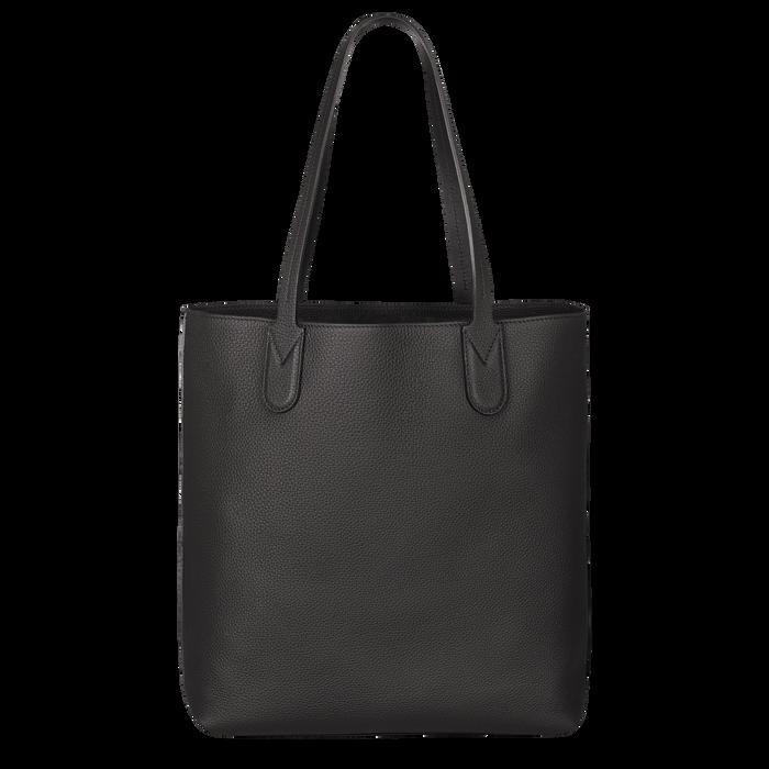 Shoulder bag, Black/Ebony - View 3 of  4 - zoom in