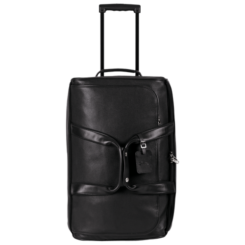 Wheeled duffle bag, Black - View 1 of  3 -