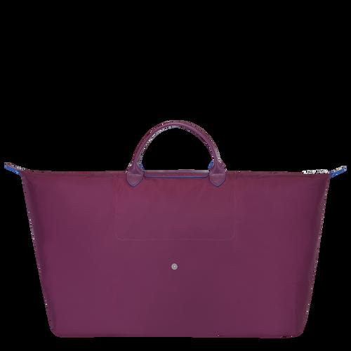 旅行袋 XL, 梅紅色, hi-res - View 3 of 4