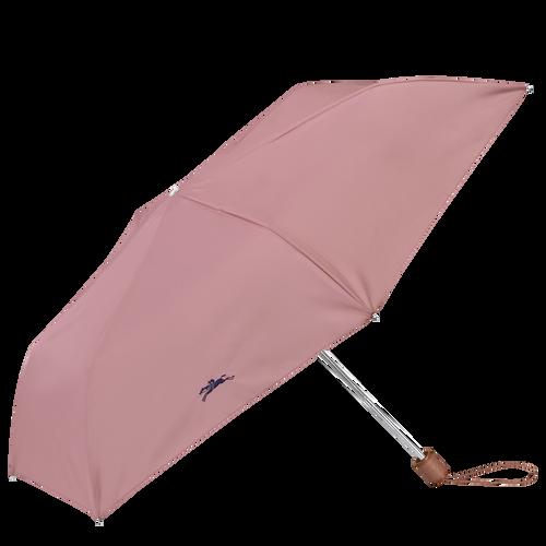 Uitschuifbare paraplu, Rozenhout - Weergave 1 van  1 -