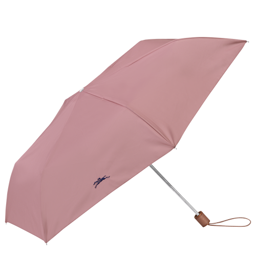 Retractable umbrella, Antique Pink - View 1 of  1 -
