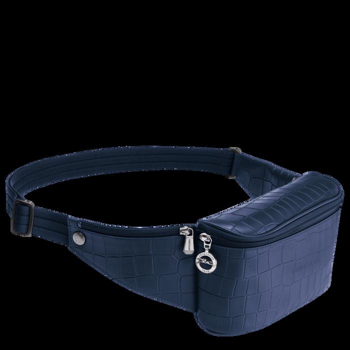 Belt bag, Navy, hi-res - View 2 of 2