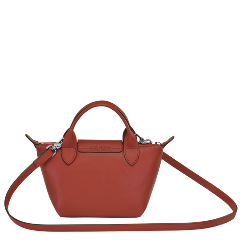 Top handle bag, Sienna, hi-res - View 3 of 4
