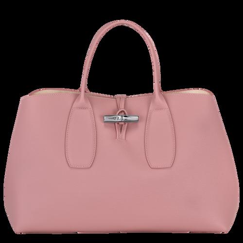 Handtasche L, Altrosa - Ansicht 1 von 3 -