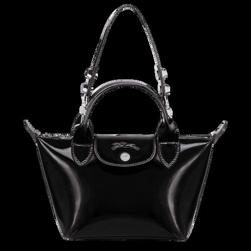 Top handle bag XS, Black/Ebony - View 1 of  3 -