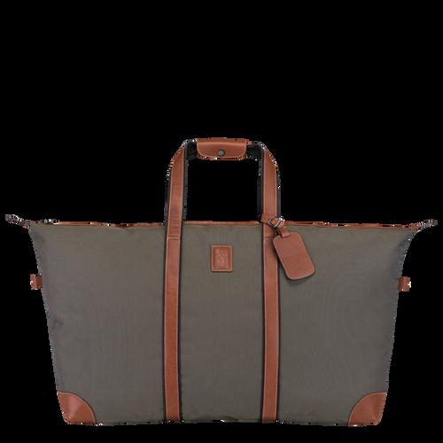 Reisetasche, Braun - Ansicht 1 von 3 -