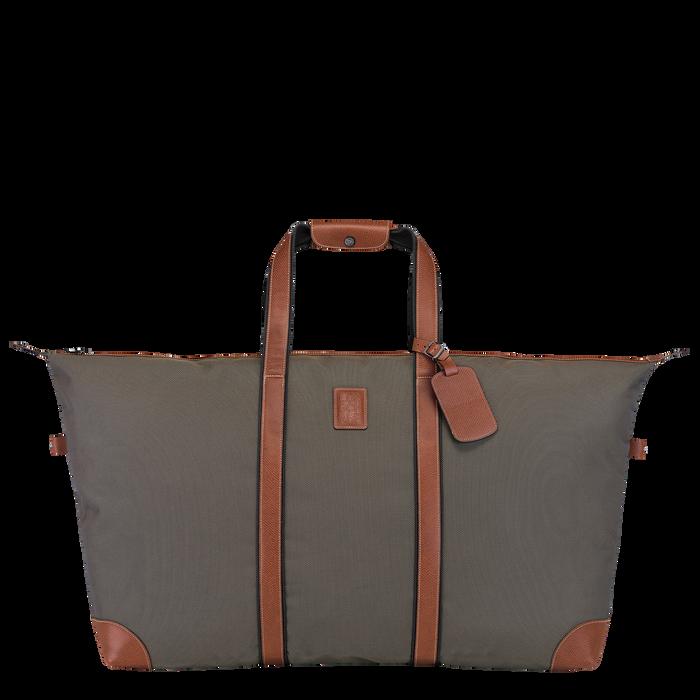 Reisetasche, Braun - Ansicht 1 von 3 - Zoom vergrößern